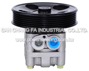 Power Steering Pump For Infinity FX35 '03~'06 49110-CG000