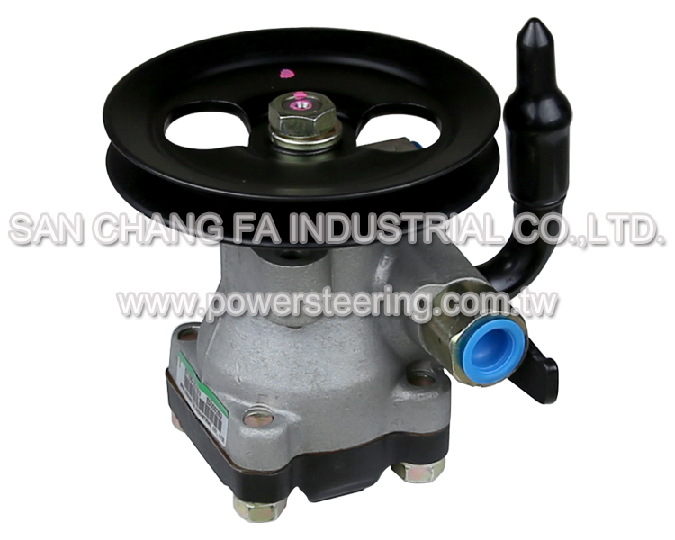 Power Steering Pump For Hyundai Elantra '01~'06 57100-2D100-2